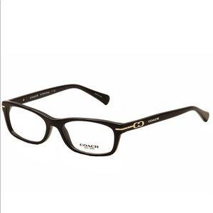 🖤 COACH Eyeglasses • Used